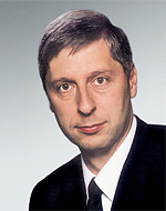 Daniel O. Schindler, Dr. <b>Peter Acél</b> - Dr-Peter-Acel
